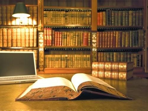 Islamic Library Real Face Of Islam